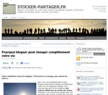 bloguer change vie