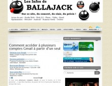 comptes gmail