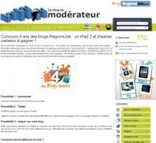 concours ipad 2