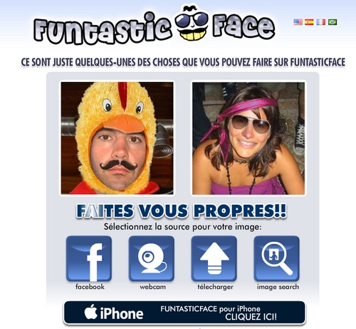 funtasticface