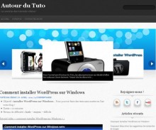 installer wordpress windows