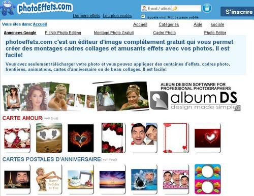 photoeffets