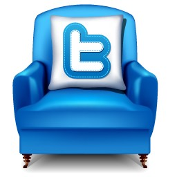 twitter-chaise
