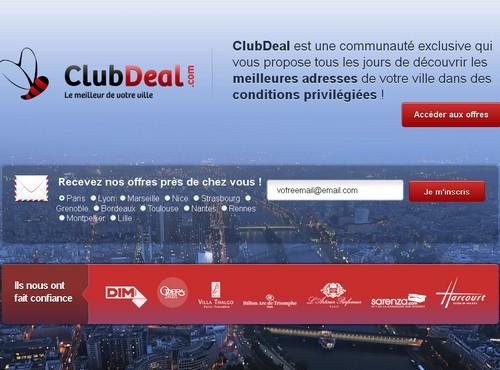 club deal