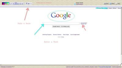 Capture de Page Web