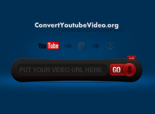 convertyoutubevideo 5 sites pour télécharger sur YouTube