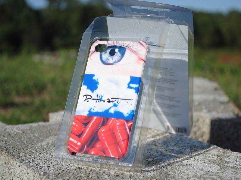 coque iphone 4 artcase