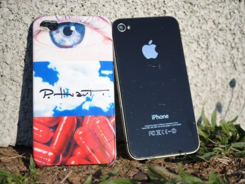 coque iphone 4 eternity