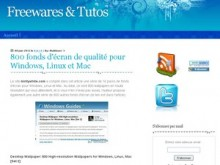 fonds ecran windows