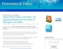 kastor free video