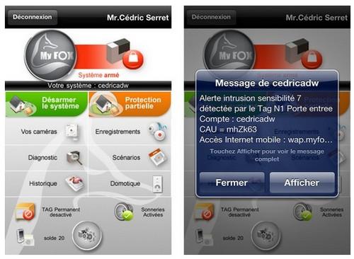 myfox iphone