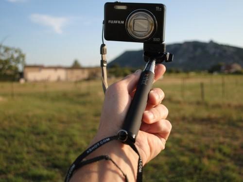 rallonge Pocket XShot