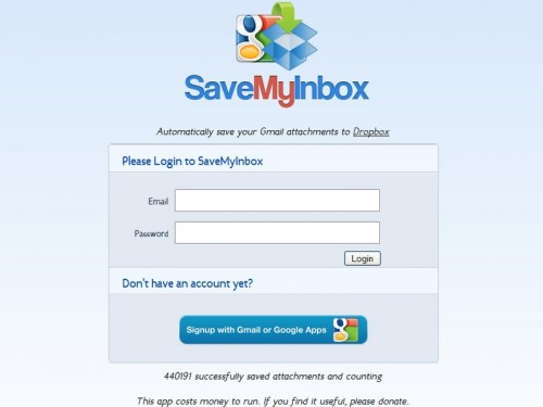 savemyinbox