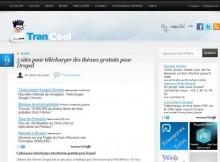 sites themes drupal