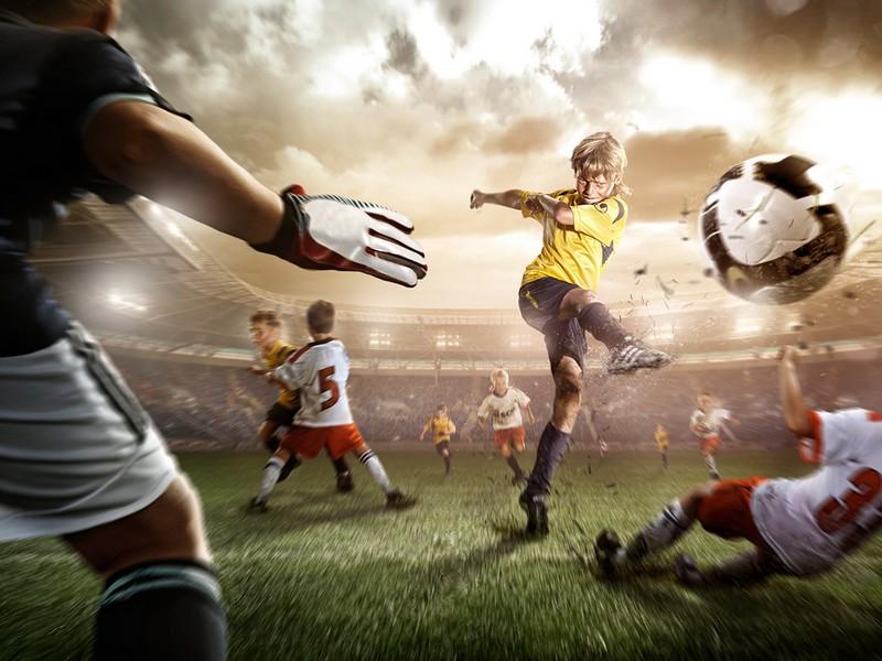 fond sport