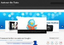 inviter amis google+