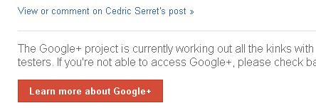 learn more google+