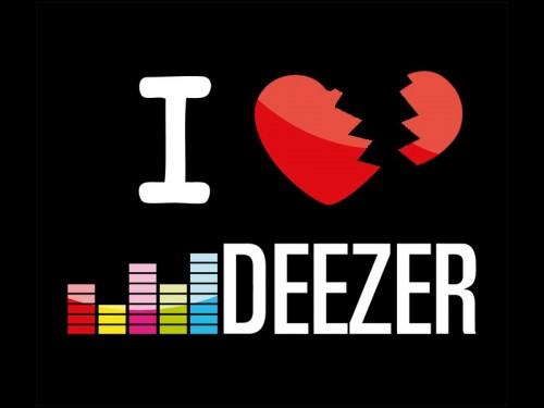 rip deezer