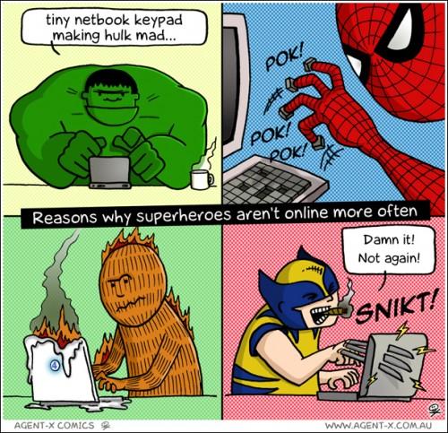 ordinateur-superheros