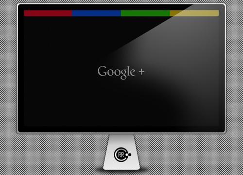 Google Plus Wallpaper chris