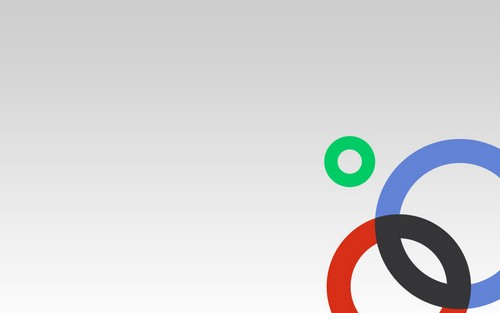 Google Plus Wallpaper foxter