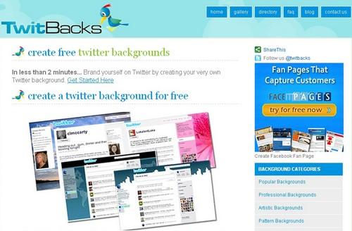 Twitbacks