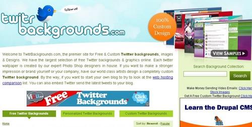 Twitrbackgrounds