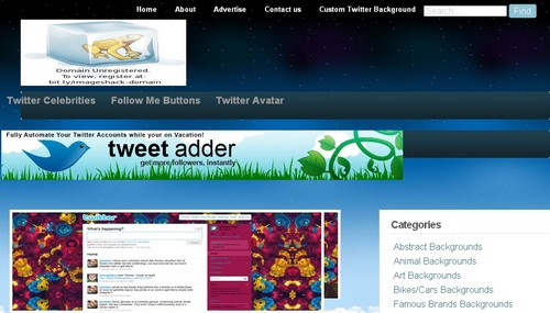 Twittergallery