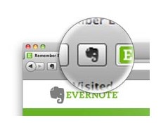 evernote firefox