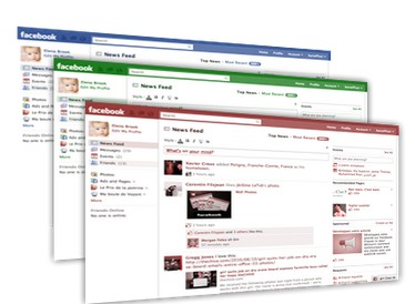 fb skin 5 extensions Google Chrome indispensables à Facebook