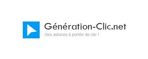 generation clic