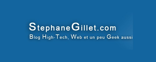 stephane gillet BlOgX Office #152 : petit medley du Web