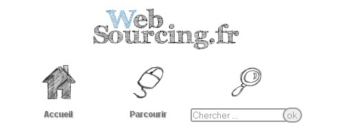 websourcing BlOgX Office #155 : petit medley du Web