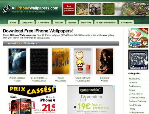 alliphonewallpapers