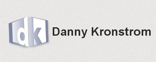danny kronstrom