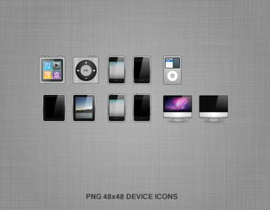 icone-apple-Apple Devices