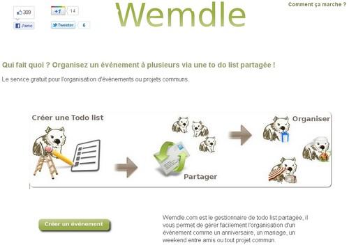 wemdle 20 outils pour gérer vos tâches et devenir productif (Todo List)