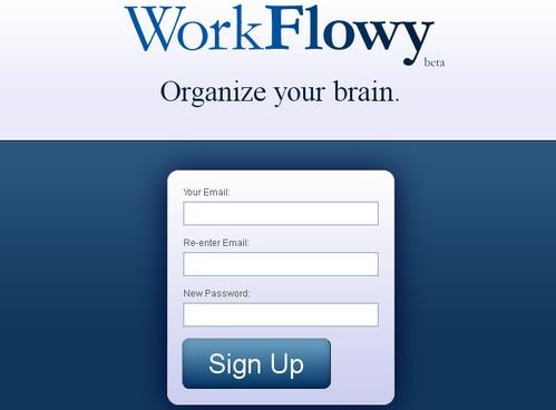 workflowy 20 outils pour gérer vos tâches et devenir productif (Todo List)