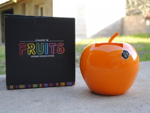 charge n fruits
