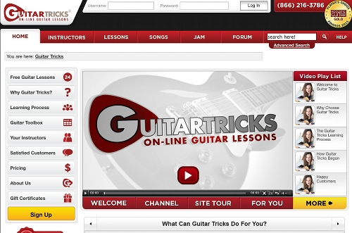 guitartricks