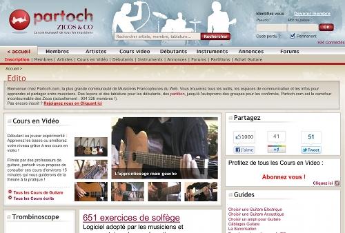 partoch