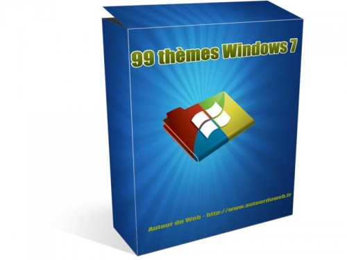 themes windows 7