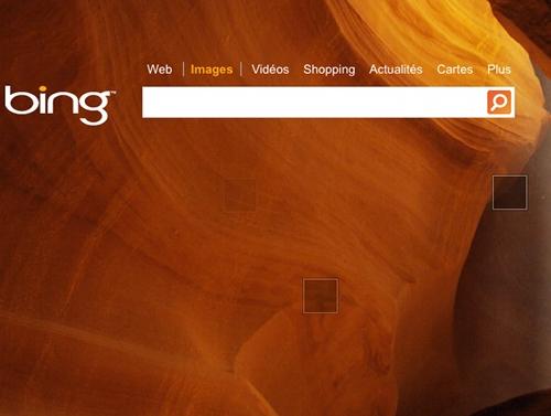 bing 5 moteurs de recherche d'images