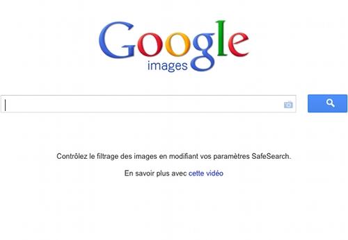 google images 5 moteurs de recherche d'images