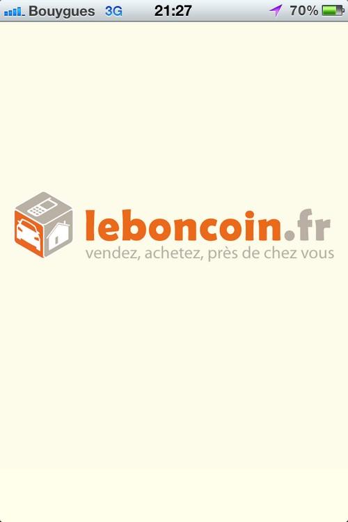 Le bon coin annonces - Leboncoin fr rencontre ...
