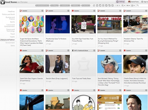 good noows 11 alternatives à Google Reader