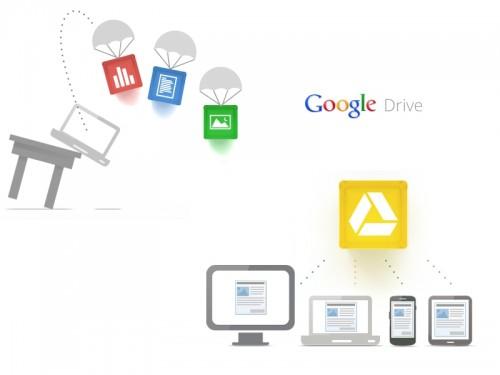 drive google 500x375 7 trucs et astuces cachés dans Google Drive