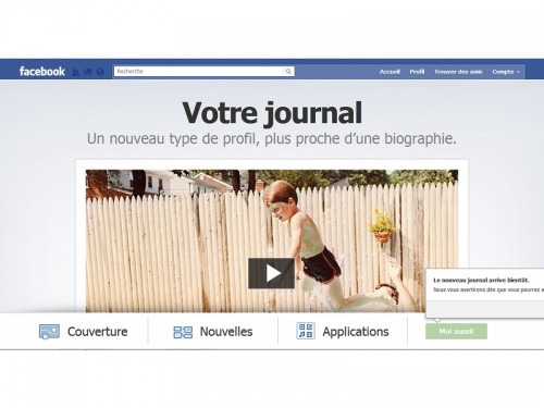 facebook timeline 500x375 7 outils en ligne pour créer une couverture Facebook (Facebook Timeline Cover)