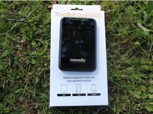 batterie purewatt 500x375 Gagnez une batterie externe pour iPhone, iPad et iPod (59,90€)