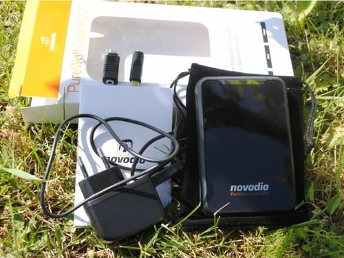 batterie purewatt dual 6000 500x375 Gagnez une batterie externe pour iPhone, iPad et iPod (59,90€)